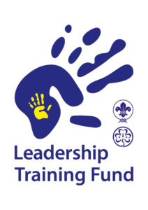 Leadership Training Fund logo