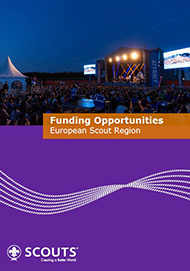 Funding Opportunities European Scout Region