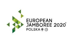European Jamboree 2020 logo