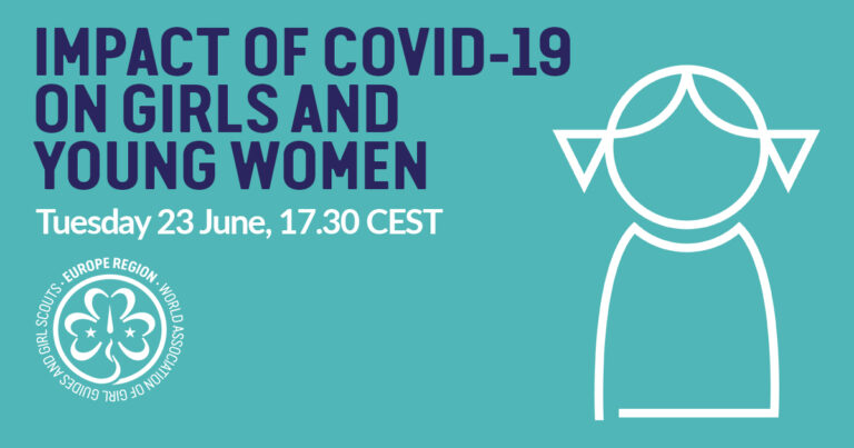 Impact of COVID-19 on girls and young women